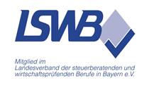 Mitglied Landesverband der steuerberatenden und wirtschaftsprüfenden Berufe in Bayern